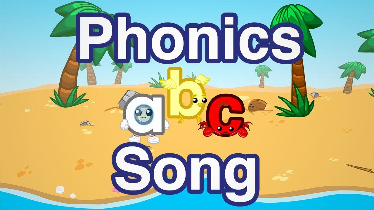 Phonic Sounds Of Alphabets Video Download