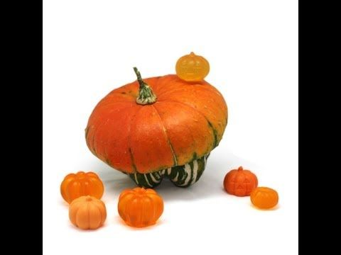 Hacer Jabón de Halloween