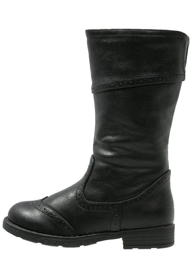 Friboo Støvler - black - Zalando.no