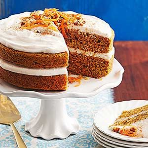 Chai Carrot Cake With Walnuts Recipe All About Diabetes