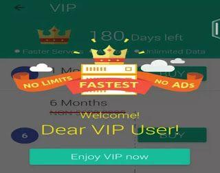 Amaze vpn unlock vip server