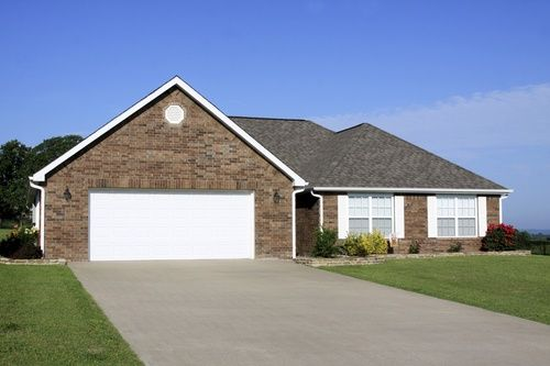 Average Cost To Pave A Concrete Driveway Is About 3 040 38 X16 Find Here Detailed Information About Concrete Drive Concrete Driveways Home Buying Driveway