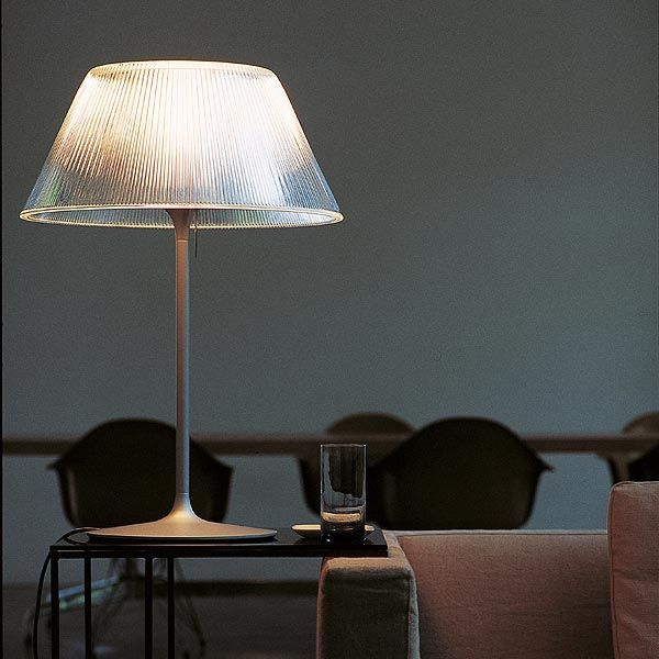 Romeo Moon T by Philippe Starck FLOS