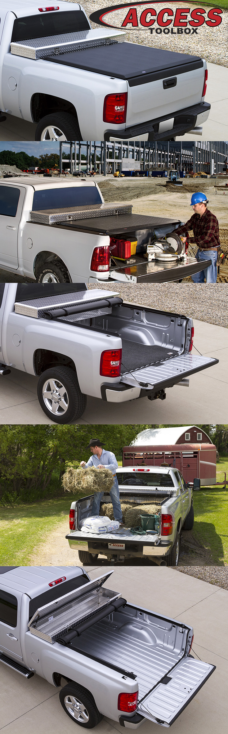 Don't choose between a toolbox or tonneau cover when you