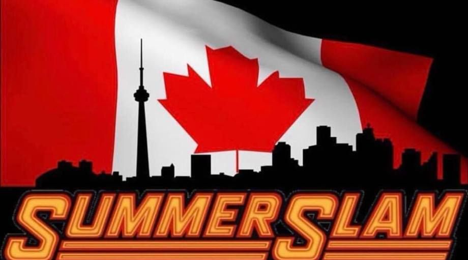 WWE Schedule, List of PPVs for 2019: SummerSlam, Royal