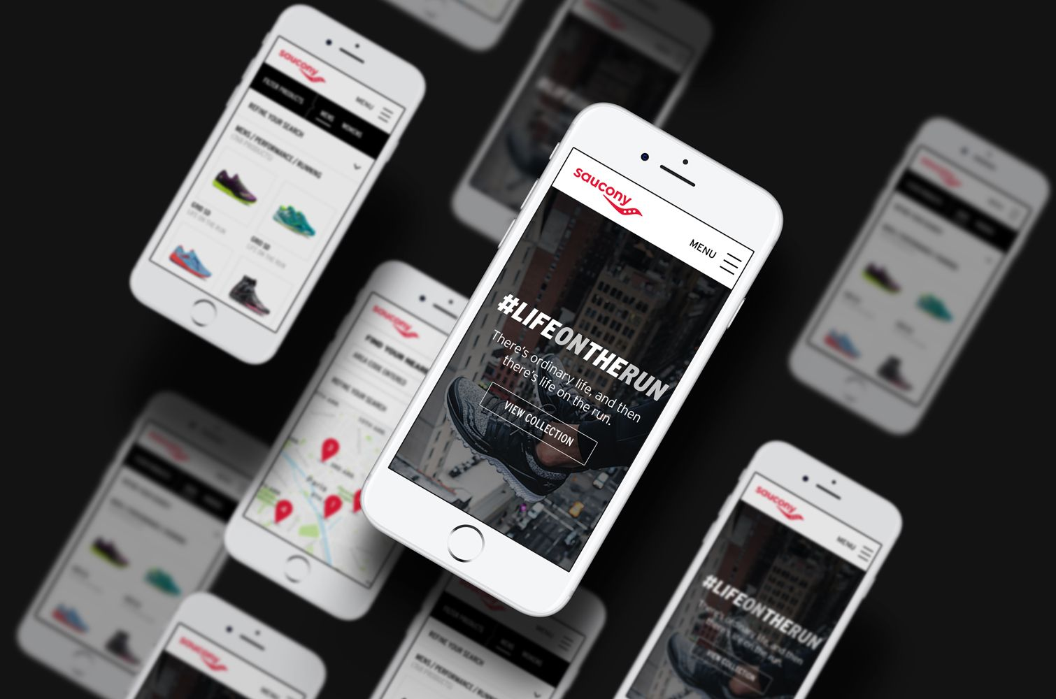 Sports Branding Sport branding, Website design
