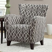 Bell Arm Chair