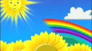 roy g biv by mr ray via youtube st patty s day rainbows