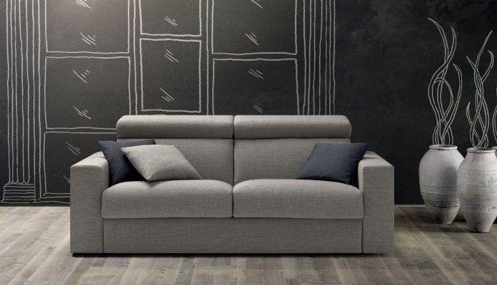 Divano Tigris ~ Divano in pelle grigio due posti cerca con google divano