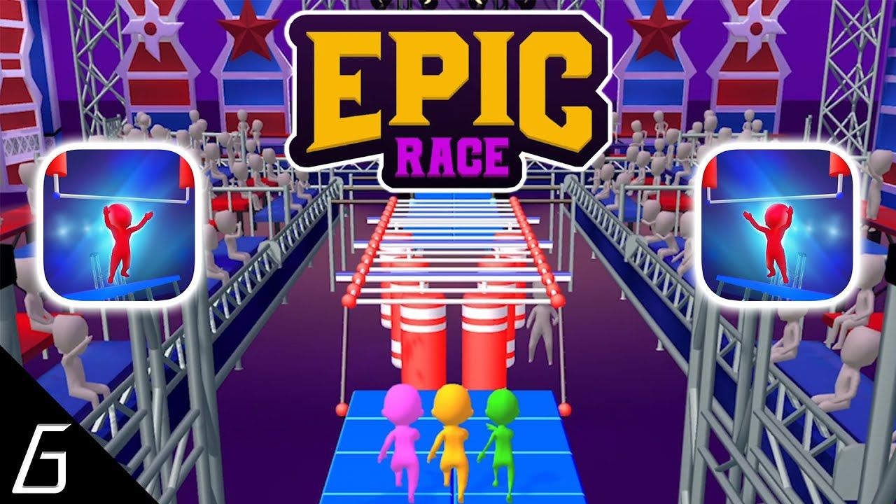 Epic Race 3D Hack Coins Cheats in 2020 Game cheats
