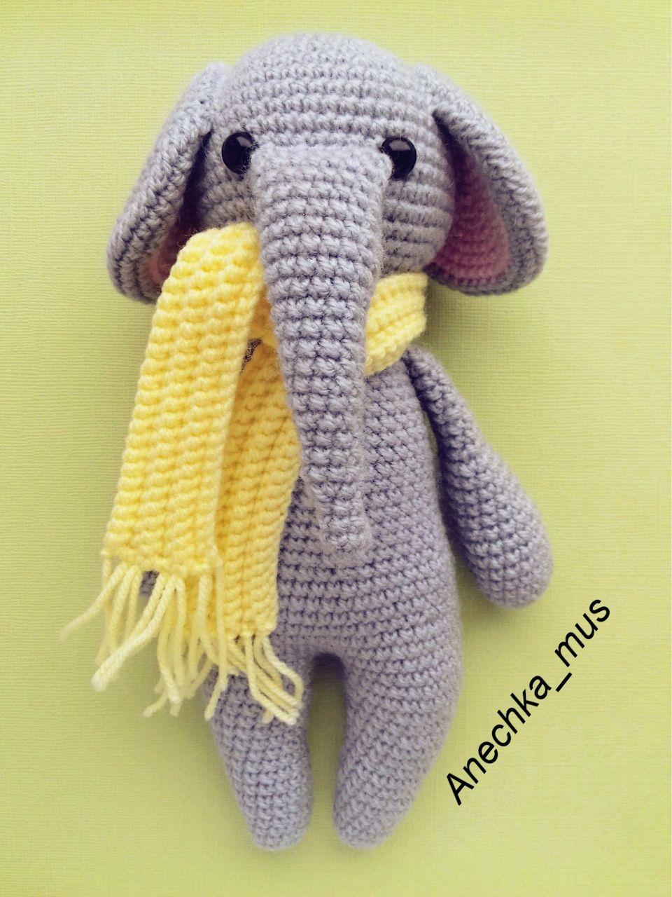 Слон своими руками мастер класс фото 183