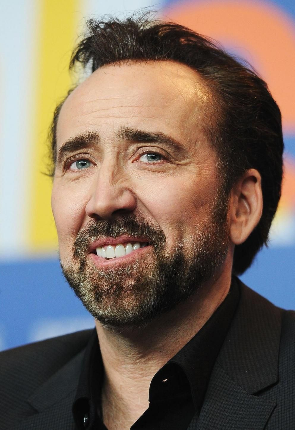 Nicolas Cage Large Picture Nicolas Cage Nicholas Cage Face Hollywood Actor
