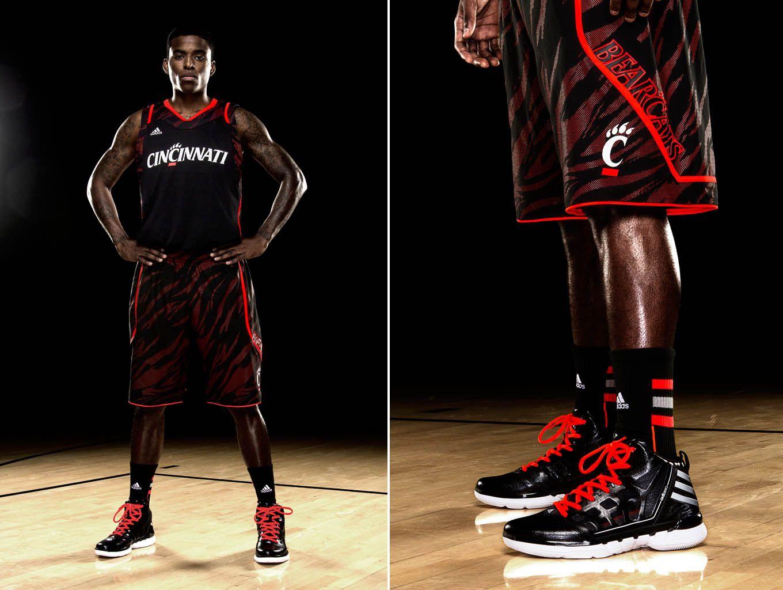 adidas basketball uniforms