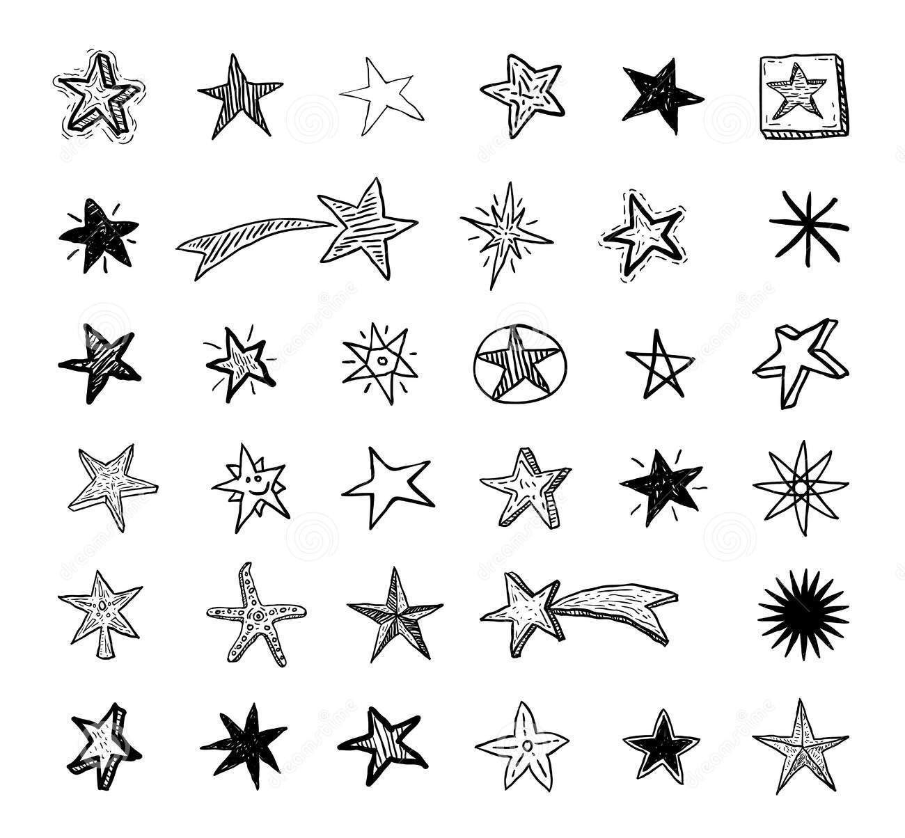 Stars Doodles Star Doodle Hand Drawn Vector Illustrations Star Illustration Choose from over a million free vectors, clipart graphics, vector art images, design templates, and illustrations created by artists worldwide! stars doodles star doodle hand drawn