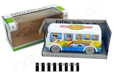Автобус музичний http://kidtoys.com.ua/ua/mash1403avtobus-muzichnij
