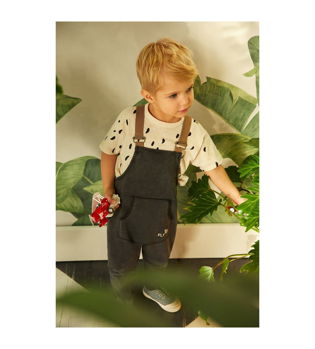 Baby Boy Clothing° 2018 New Collection Online | ZARA US ...