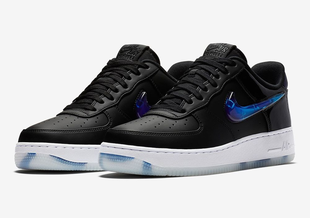 Playstation 4 Air Force 1 Low BQ3634 001 ExclusivesPromo