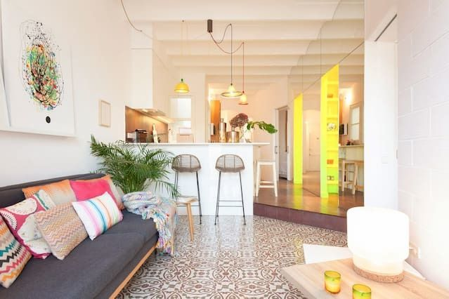 Top 12 Airbnb Plus Homes In Barcelona, Spain - Updated ...
