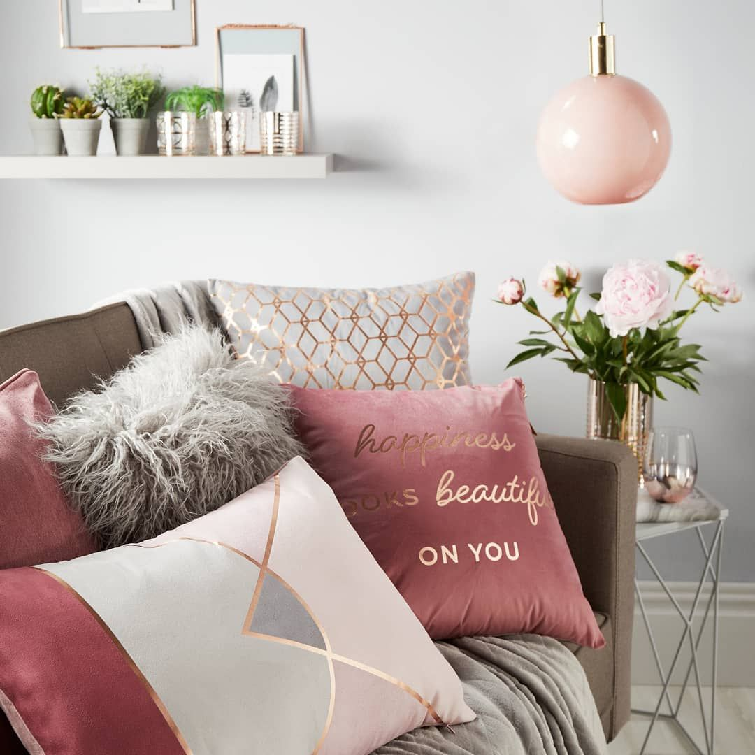 Living Room Accessories Matalan Birdcage Printed Cushion 48cm X 48cm Matalan Printed Cushions Cushions Matalan See More Ideas About Matalan Living Room Collections Living Room Decor