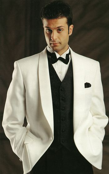 Paradise Fashion - Gent's Collection: Tuxedos
