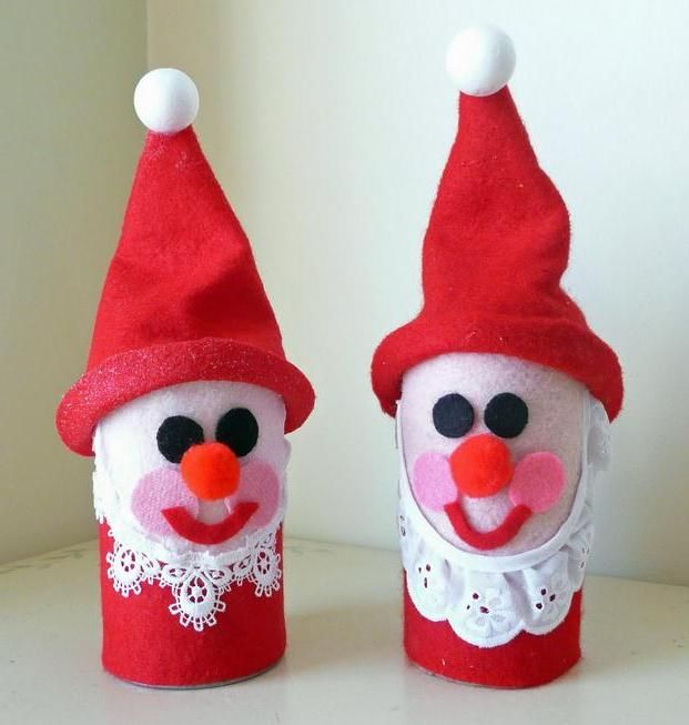 Christmas Crafts For Kids To Make As Gifts