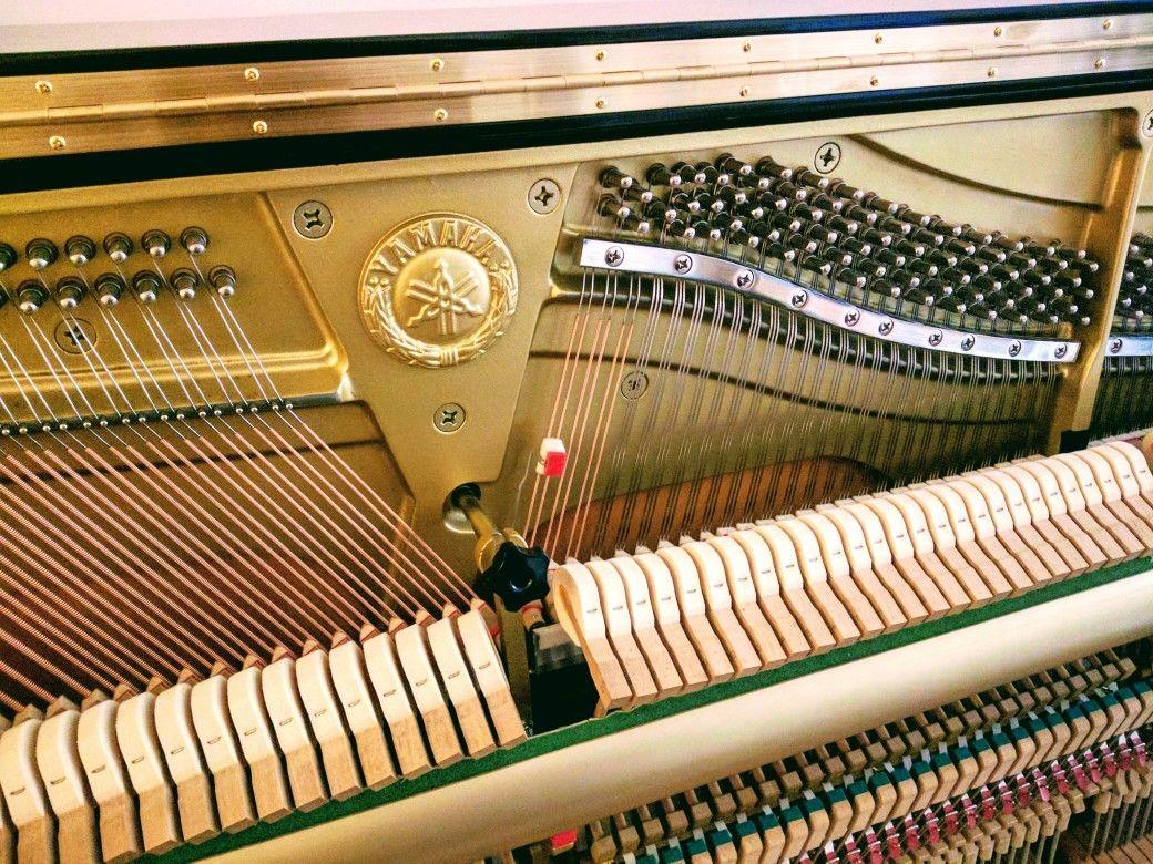 dating yamaha pianos