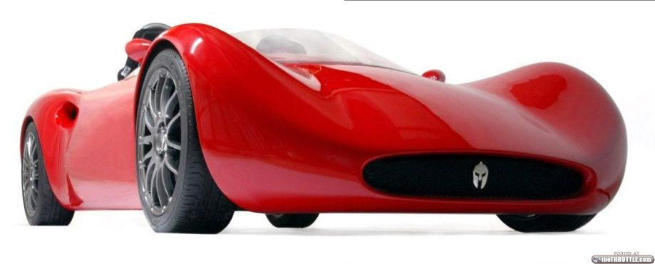 Ducati Prototype.  thethrottle.thech...