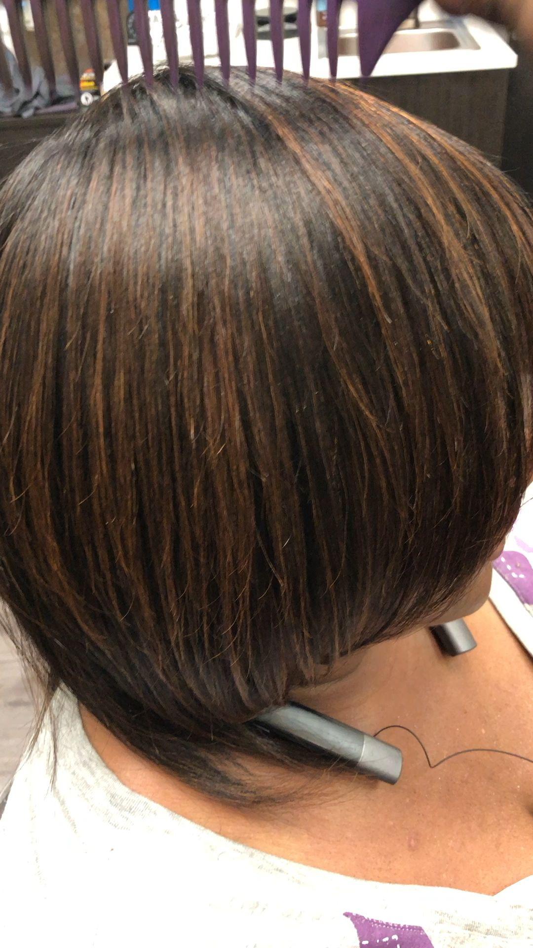 Willie David Hair - Hair Salon, Pixie Cut