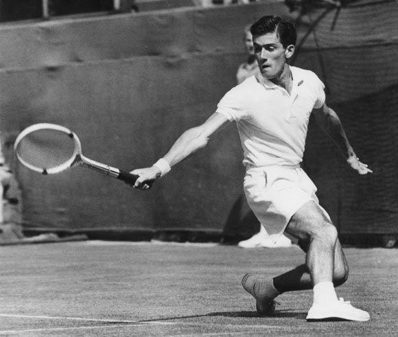 Ken Rosewall | Australian tennis, Australian tennis players
