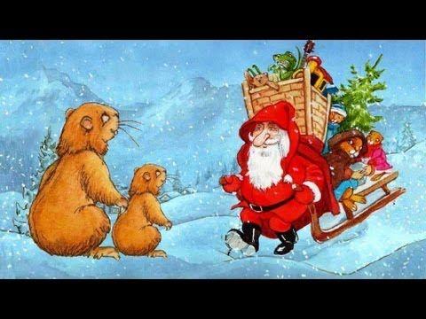 Versini Père Noël Des Marmottes Youtube Le Son Otte