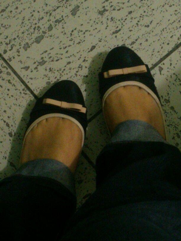Zapatos de Dorothy Gaynor