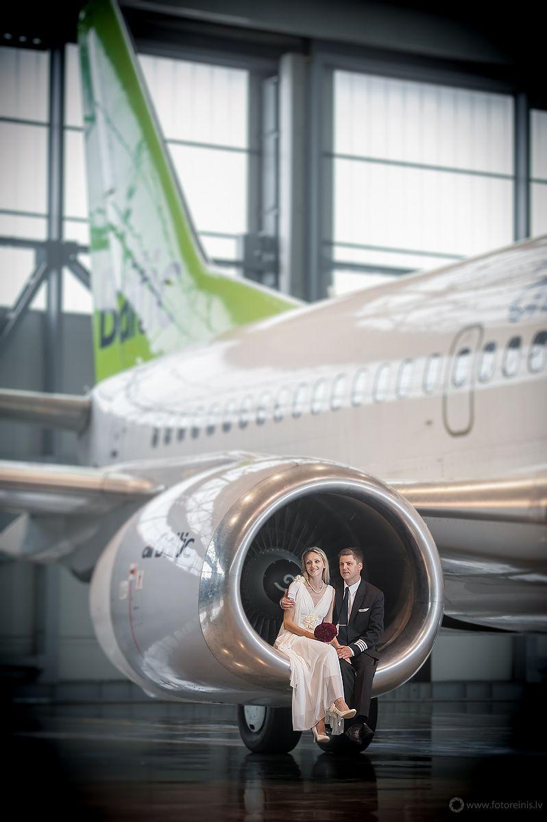 Pilot wedding in Latvia | Weddings & Marriage | Pinterest | Pilot ...