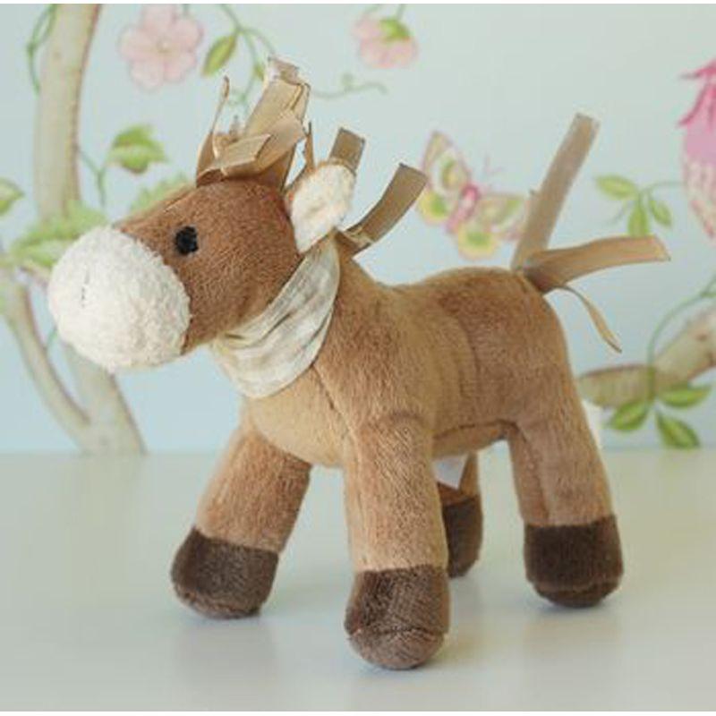Jomanda Mini Cheeky Pony