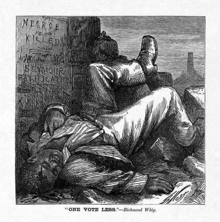 1868 one less vote this simple but powerful thomas nast cartoon 1868 one less vote this simple but powerful thomas nast cartoon appears twice in harpers weekly once each during the 1868 and 1872 presidential publicscrutiny Gallery