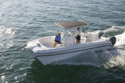 Glacier Bay Boats >> New 2013 Glacier Bay Boats 2665 Center Console Canyon