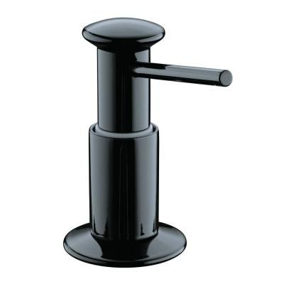 Soap And Lotion Dispenser