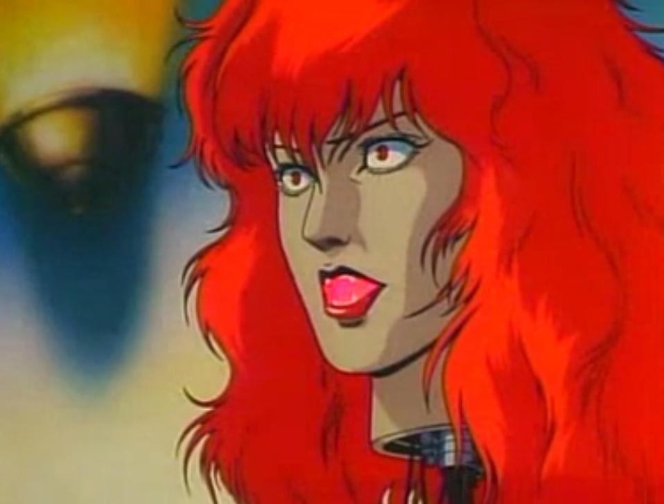 Goku Midnight Eye 1989 Goku Anime Watch Anime