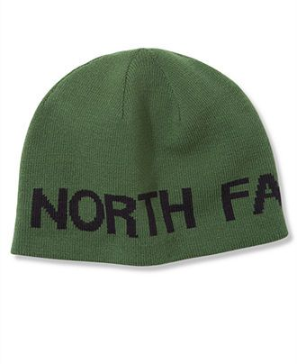 614f3f80a4e Top that! The North Face  hat  reversible  beanie  mens  macys BUY ...