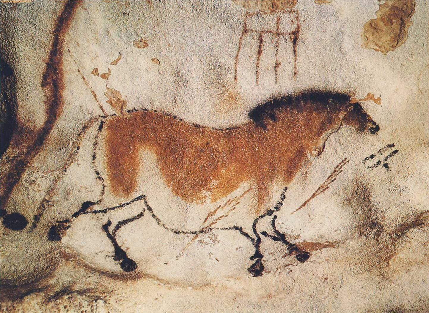 172 best cave paintings and sculpture images on pinterest rock art cave horse biocorpaavc Image collections