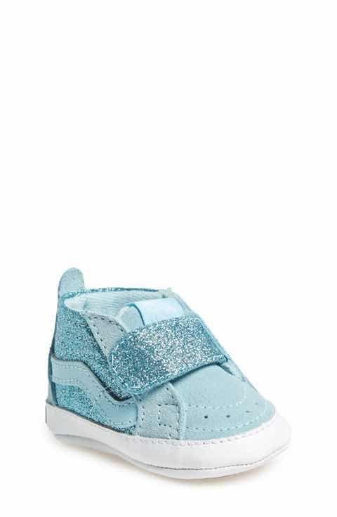 bcc0f3d5c078e8 Vans  SK8-Hi  Crib Sneaker (Baby)
