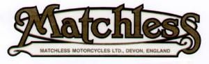 Matchless 7832LC  110x32mm £4.25 each