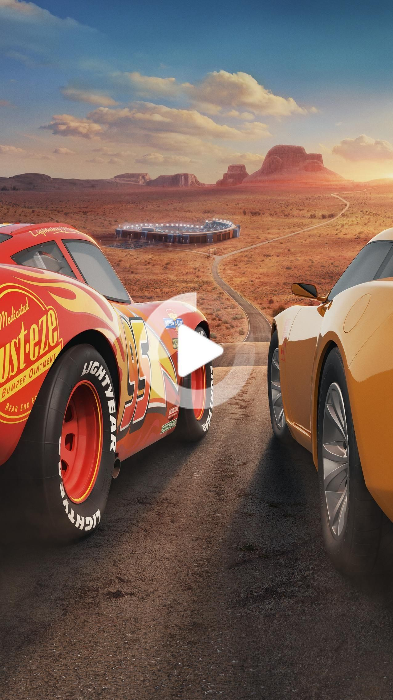 Cars 3 (2017) Phone