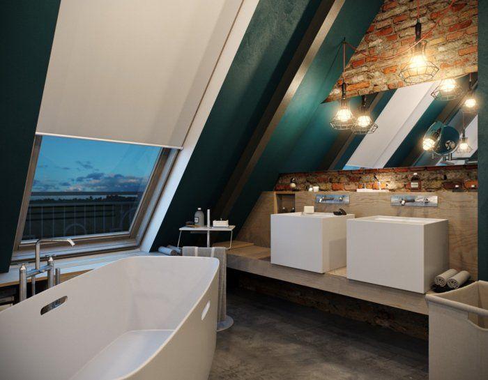 badideen bad einrichten badezimmereinrichtung badgestaltung ideen - badezimmer design badgestaltung