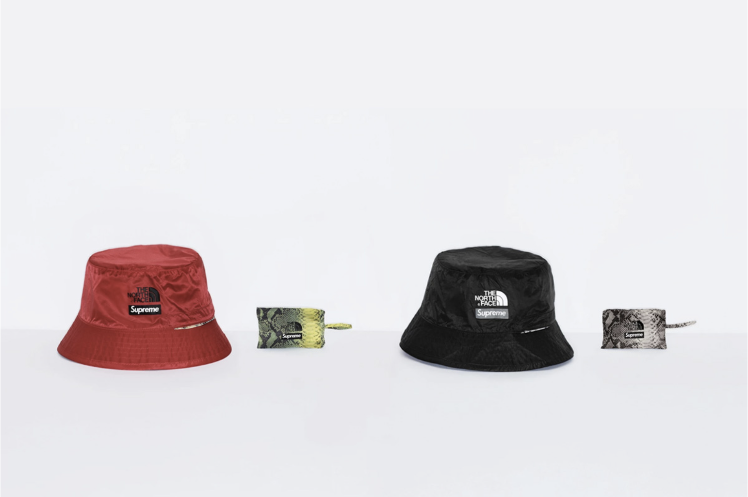 1ef1df50ee4 Supreme X The North Face bucket hat