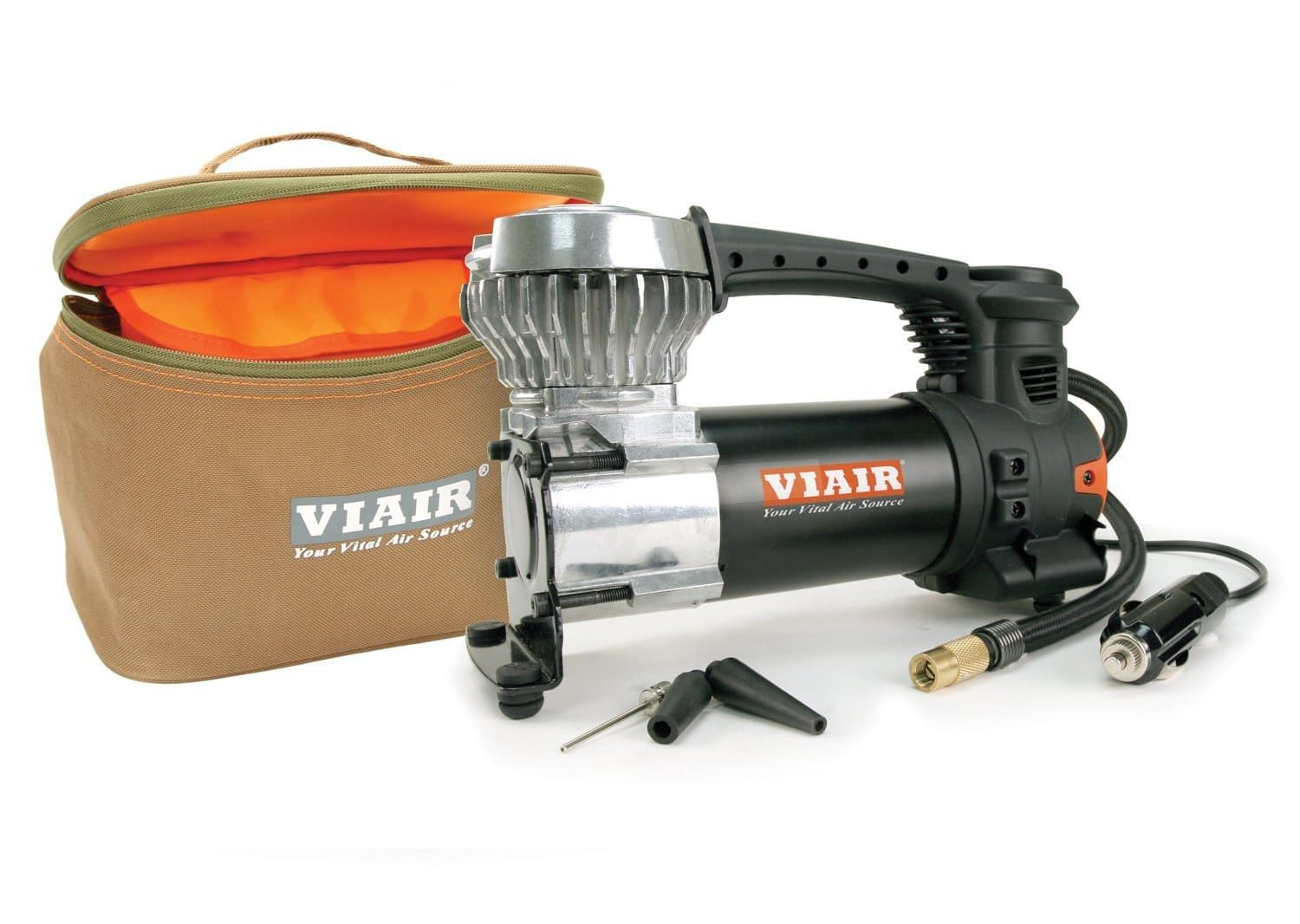 Top 10 Best Portable Air Compressors in 2020 Best