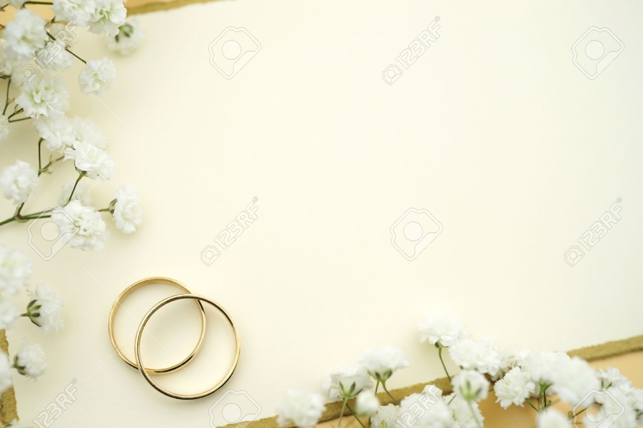 Invitation Cards For Wedding: Blank Wedding Invitations- What All Reject About Empty