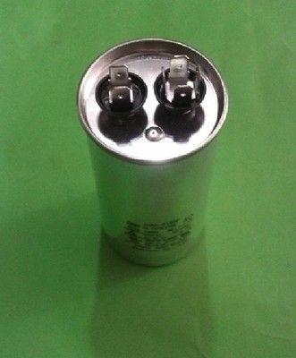 1pcs Free Shipping Cbb65 Sh Air Conditioner Round Run Start Capacitor 30uf 450vac Cool Things To Buy Air Conditioner Capacitor