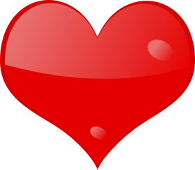 Download Red Heart Clipart Png Photo Png Free Png Images Red Heart Png Photo Free Png