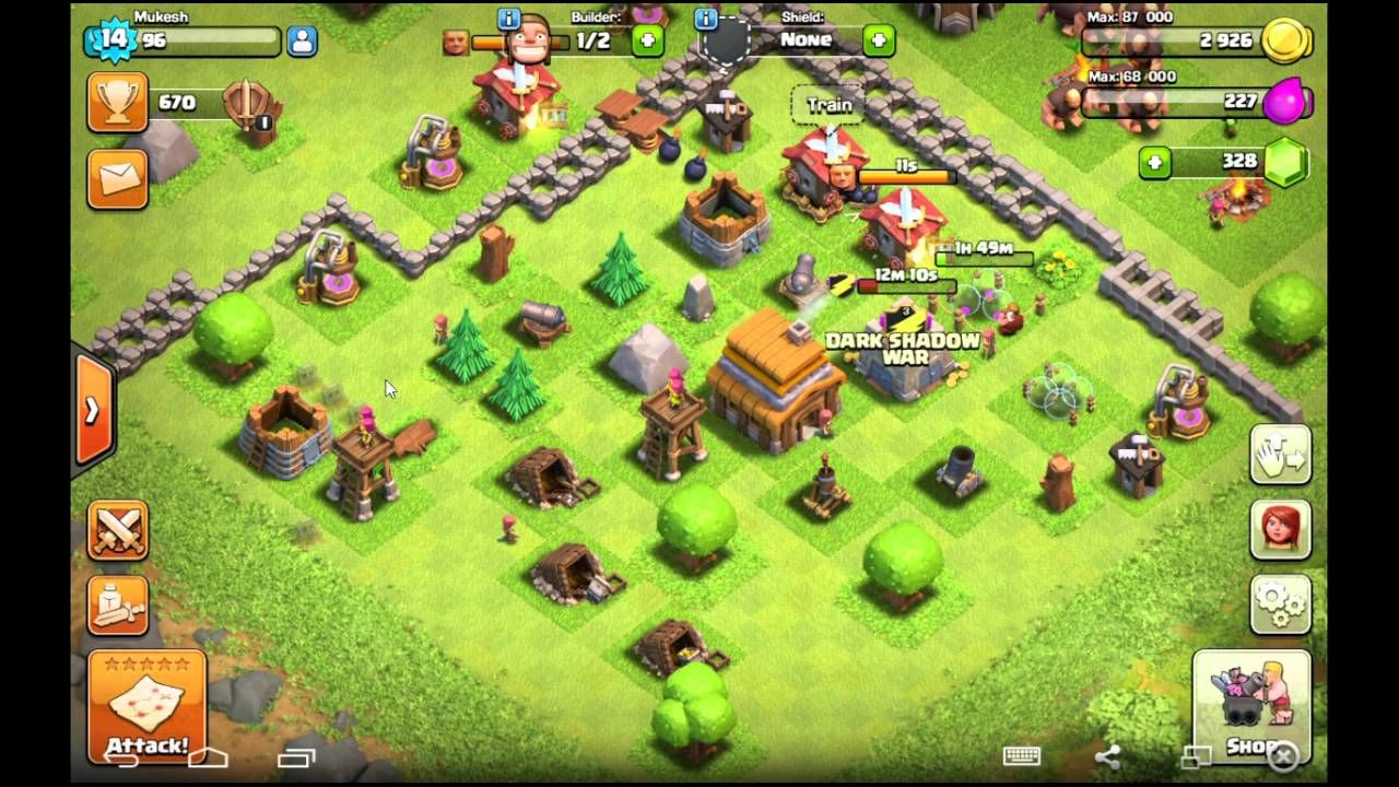 585166abe07219ac628bec82d5740960 - How To Get More Gold In Clash Of Clans