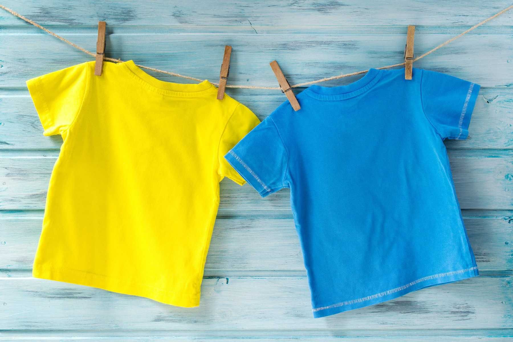 Photo of Will all the stains be removed from children's clothes? Get help with these tips!